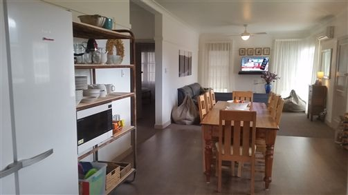Lakeside Vista Holiday House - Accommodation Cooktown