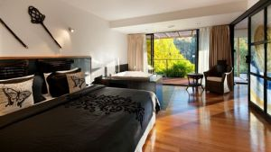 Springs Spa Villa - Accommodation Cooktown