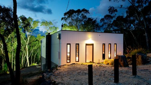 Harmony - Accommodation Cooktown