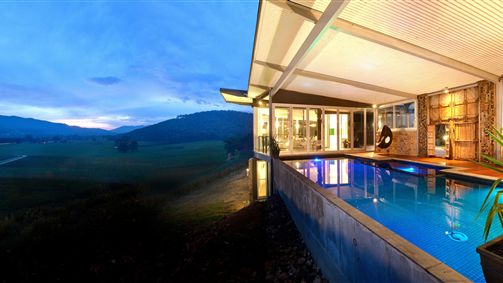 Feathertop Chateau - Accommodation Cooktown