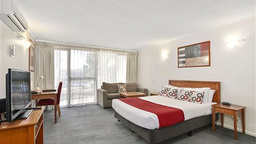 Quality Inn and Suites Knox - Accommodation Cooktown
