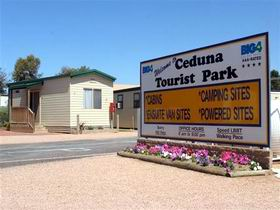 BIG 4 Ceduna Tourist Park - Accommodation Cooktown