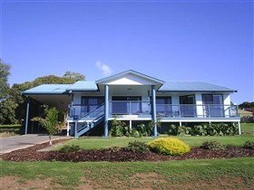 Birubi House - Accommodation Cooktown