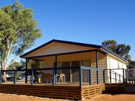 Discovery Holiday Park - Lake Bonney - Accommodation Cooktown