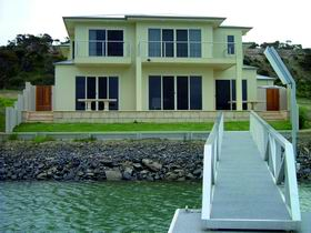 Grandview House Port Vincent Marina - Accommodation Cooktown