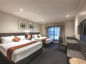 Hahndorf Resort Tourist Park - Accommodation Cooktown