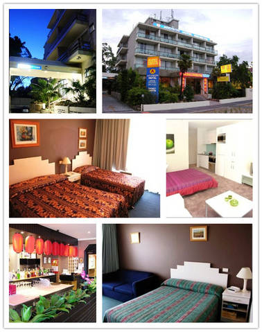 Addison Hotel - Accommodation Cooktown