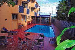 Airolodge International - Accommodation Cooktown