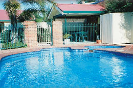 Alyn Motel - Accommodation Cooktown