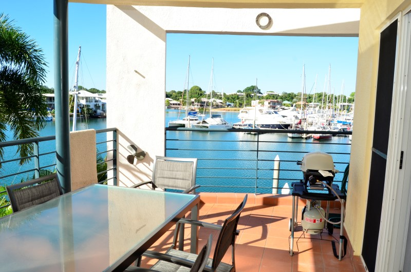 Apartment No 8 - Accommodation Cooktown