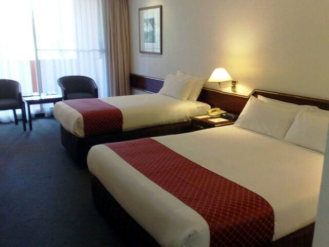 Metro Aspire Hotel Sydney - Accommodation Cooktown