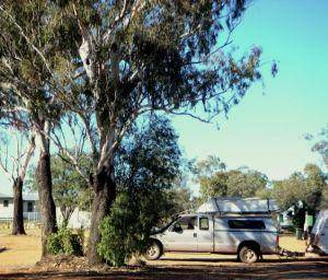 Augathella on the Highway - Accommodation Cooktown