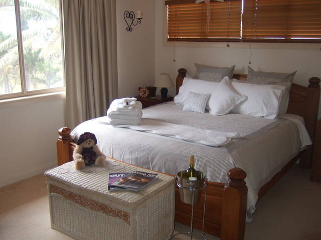 Ayr Bed and Breakfast on McIntyre - Accommodation Cooktown