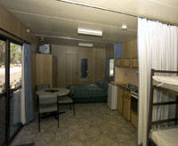 Barham Lakes Murray View Caravan Park - Accommodation Cooktown