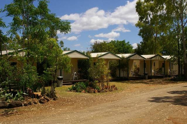 Bedrock Village Caravan Park - Accommodation Cooktown