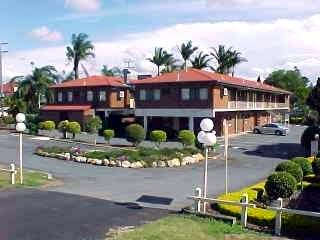 Best Western Ipswich - Accommodation Cooktown