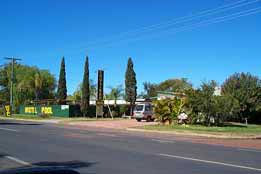 Blackall Coolibah Motel - Accommodation Cooktown