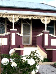 Blue Diamond Cottage - Accommodation Cooktown