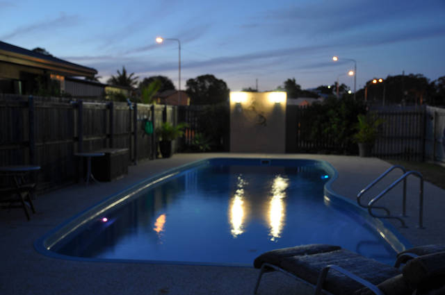 Bluewater Harbour Motel - Bowen - Accommodation Cooktown
