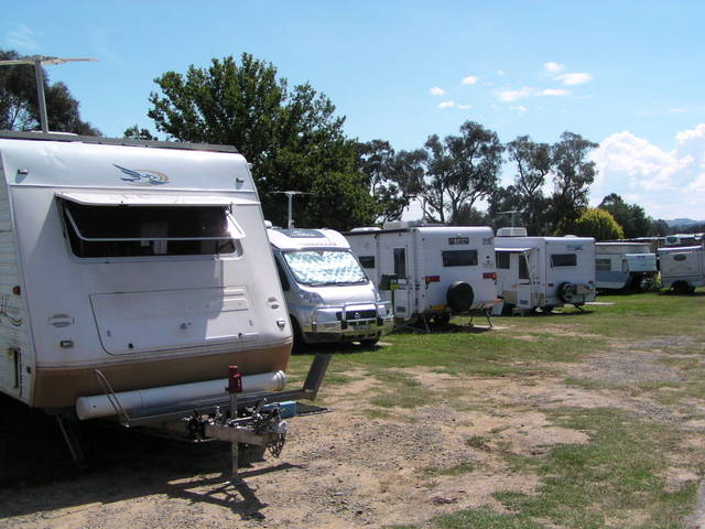 Canberra Carotel Motel  Caravan Park - Accommodation Cooktown