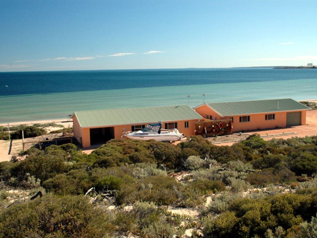 Ceduna Shelly Beach Caravan Park - Accommodation Cooktown