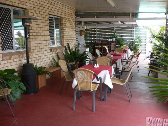 Chinchilla Motel - Accommodation Cooktown