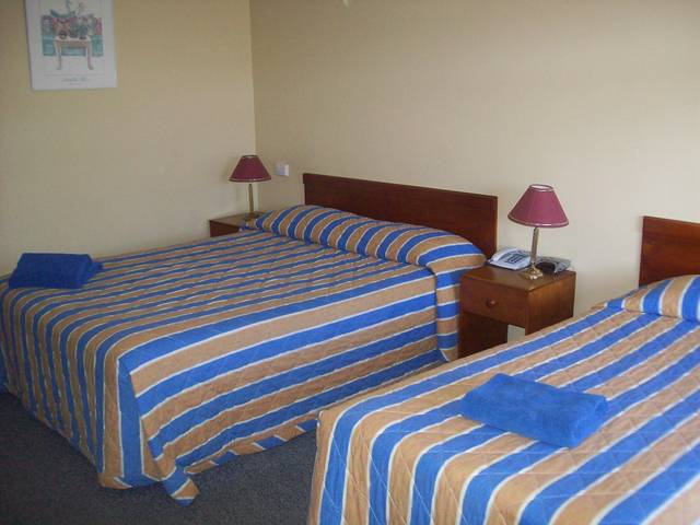 Cobar Motor Inn - Accommodation Cooktown