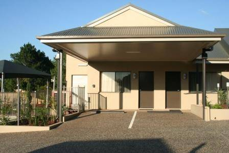Country Comfort Highfields Motel Toowoomba - Accommodation Cooktown