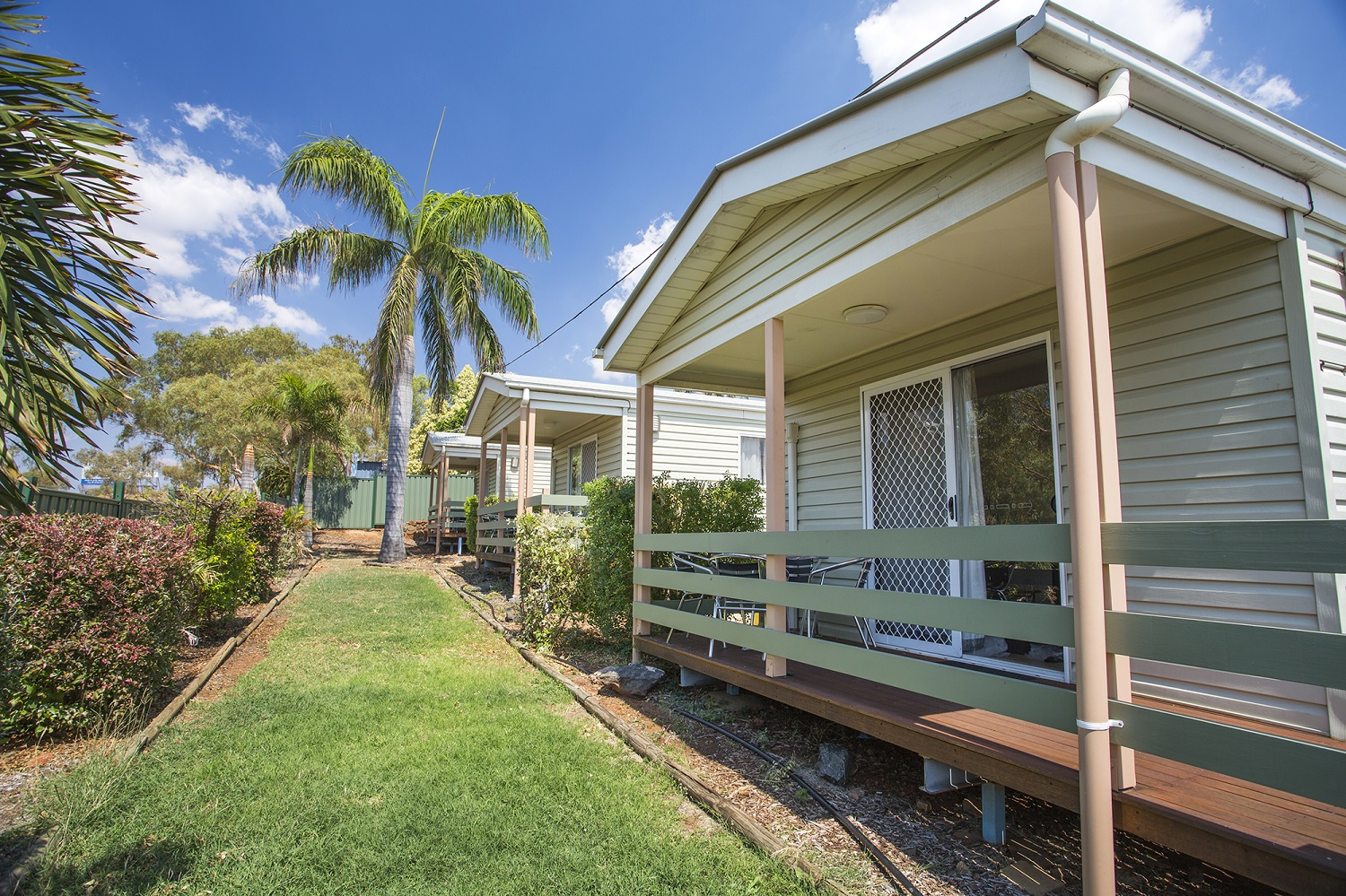 Discovery Parks - Argylla Mount Isa - Accommodation Cooktown