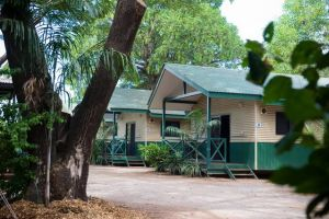 Discovery Holiday Parks - Darwin - Accommodation Cooktown