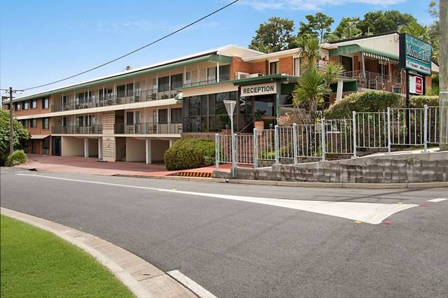 Econo Lodge Murwillumbah - Accommodation Cooktown