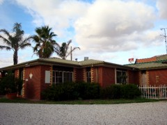 Foundry Palms Motel - Accommodation Cooktown