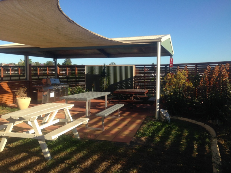 Gympie Caravan Park - Queens Park - Accommodation Cooktown