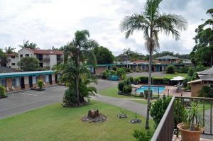 Haven Waters Motel and Apartments - Accommodation Cooktown