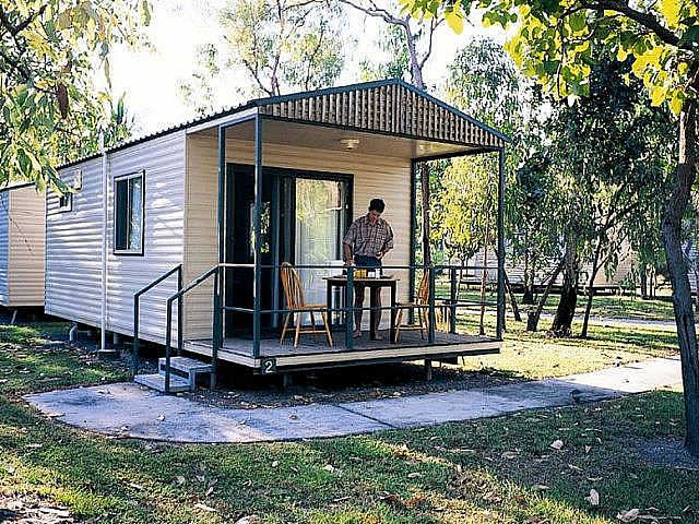 Kakadu Lodge  Caravan Park - Accommodation Cooktown