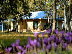 Kendenup Lodge and Cottages - Accommodation Cooktown