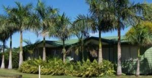 Kinnon  Co Outback Lodges - Accommodation Cooktown