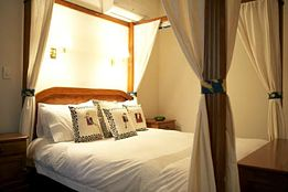 Lazy River Boutique Bed and Breakfast - Accommodation Cooktown