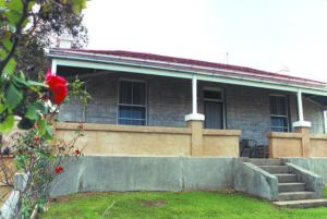 Limestone View Naracoorte Cottages - Accommodation Cooktown