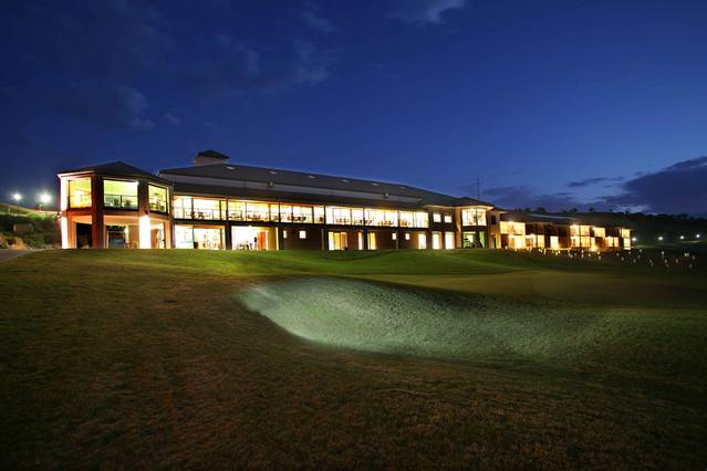 Links Lady Bay Resort - Accommodation Cooktown