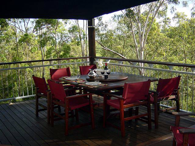 Mia Mia Bed and Breakfast - Accommodation Cooktown