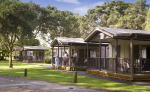 North Coast Holiday Parks Beachfront - Accommodation Cooktown