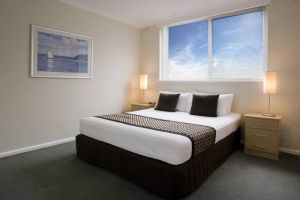 North Melbourne Serviced Apartments - Accommodation Cooktown
