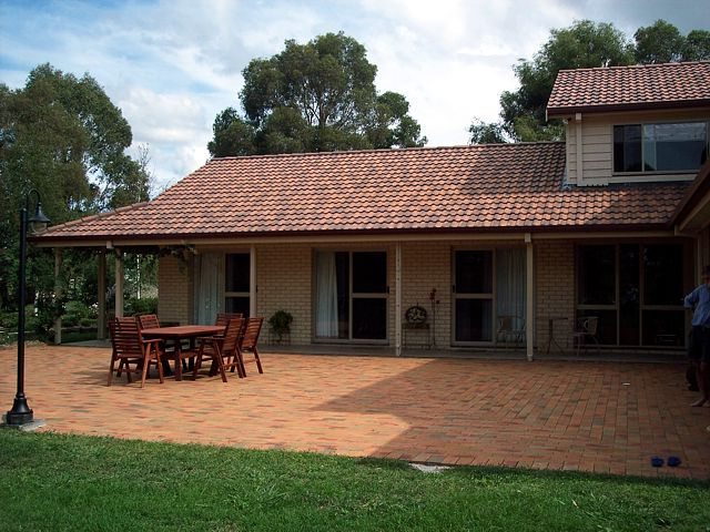 Ophir Gold Bed  Breakfast - Accommodation Cooktown