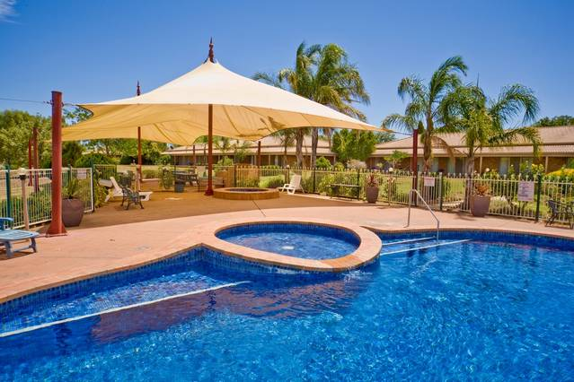 Paradise Lakes Motel - Accommodation Cooktown