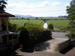 Poinciana Motel - Accommodation Cooktown
