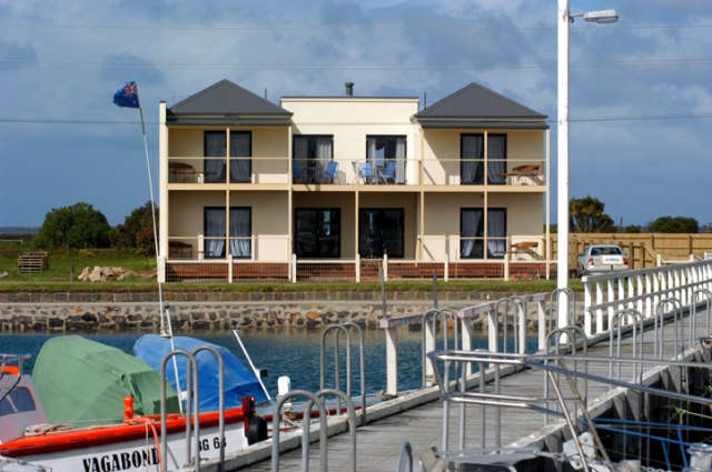 Port Albert Bed  Breakfast - Accommodation Cooktown