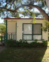 Hay Caravan Park - Accommodation Cooktown