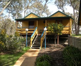 PGL Campaspe Downs - Accommodation Cooktown