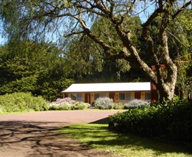 Twelve Apostles Motel  Country Retreat - Accommodation Cooktown